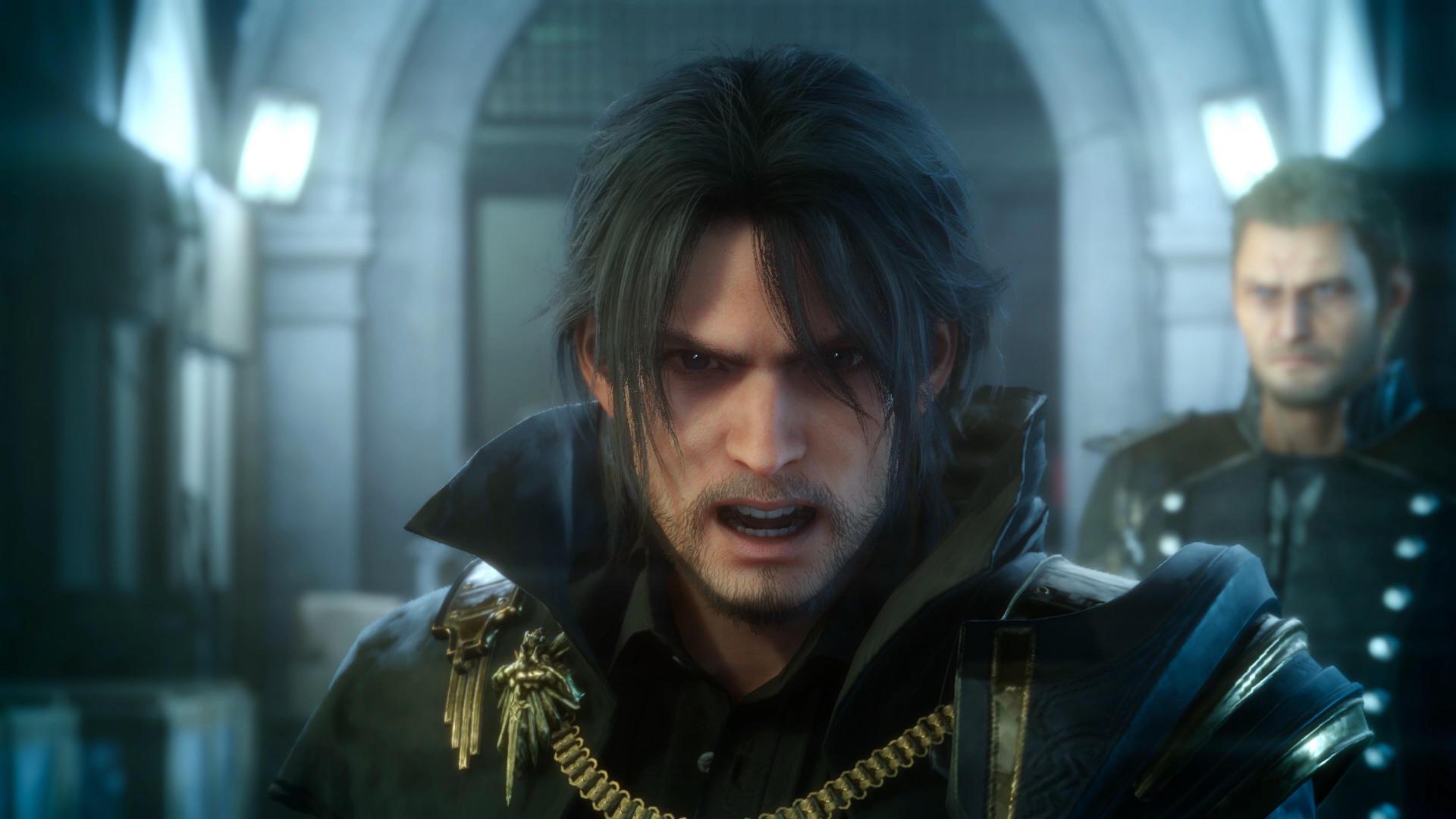 ファイナルファンタジーxv ユニバース ポータルサイト Square Enix