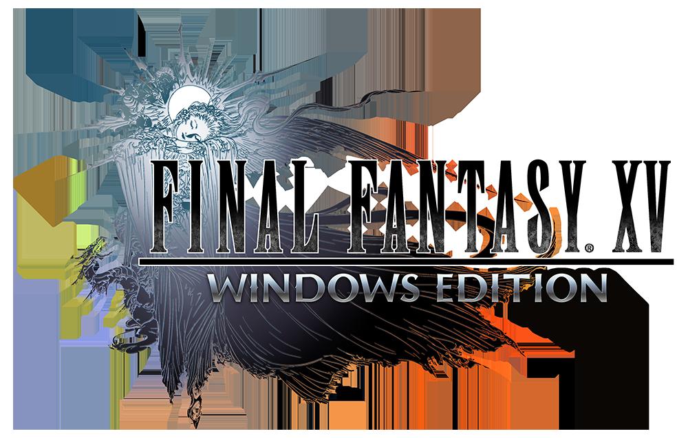 ffxv windows edition 8月アップデート情報 インフォメーション